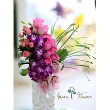 Centerpiece Flower Bouquet