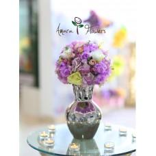 Mix  Floral Banquet