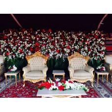 Man Wedding Arrangement 002